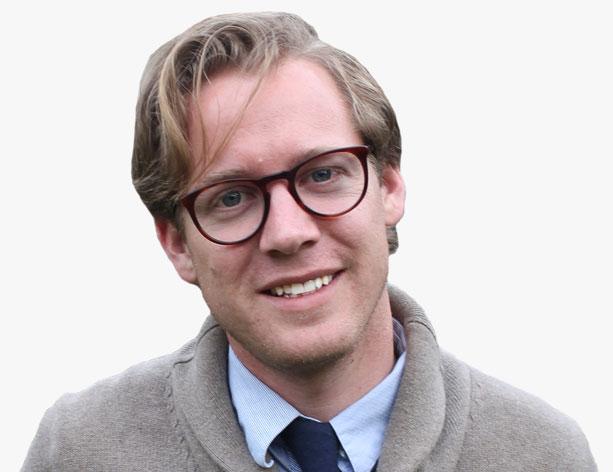 Adam Rechenmacher